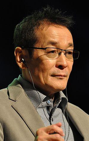 Norio Wakamoto - Image: Norio Wakamoto