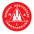 Norske arkitekters landsforbund logo.jpg
