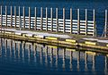 North Harbor Lysekil pier 5 with reflection.jpg