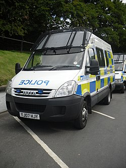 North Yorkshire Police (3831242756)