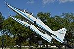 Northrop T-38 Talons 'N900NA 00' and 'N968NA 68' (39822044615).jpg