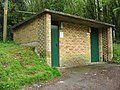 Not a loo but some sort of pumping station - geograph.org.uk - 419183.jpg