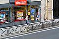 Nouvelles Frontières, rue Auber, Paris 24 August 2013.jpg