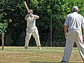 Nuthurst CC v. Henfield CC at Mannings Heath, West Sussex, England 008.jpg