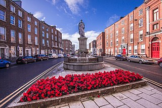 The Crescent, Limerick