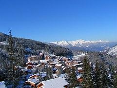 Hotels  Ef Bf Bd Moutiers En Savoie Dans La Ville