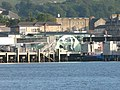 Oban, ferry terminal from across the bay - geograph.org.uk - 922742.jpg