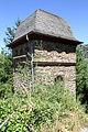 Oberwesel an der Burgwegpforte, Transformatorenturm (1922).jpg