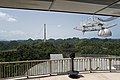 Observation deck Arecibo radio telescope SJU 06 2019 7464.jpg