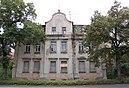 House Oeringer Strasse 13