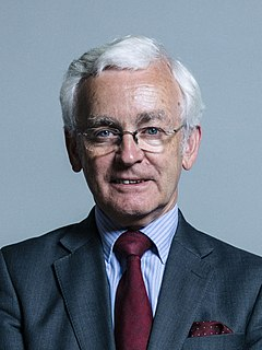 Martin Vickers Politician, Member of Parliament (UK) for Cleethorpes