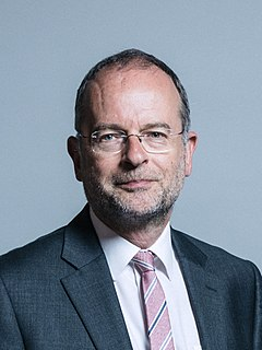 Paul Blomfield British politician
