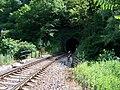 Ohrobecké údolí, tunel pod Zvolskou homolí.jpg