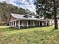 Old Caldwell House Whittier Hospital, Whittier, NC (39676420753).jpg
