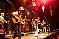 Old Crow Medicine Show 9-30 Club Washington DC August 2012.jpg