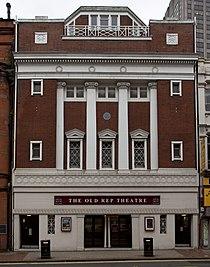 Old Rep theatre Birmingham.jpg