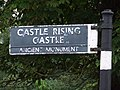 Old Sign - geograph.org.uk - 1440982.jpg
