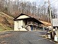 Old Thunderbird Motel, Cherokee, NC (32767252548).jpg