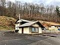 Old Thunderbird Motel, Cherokee, NC (46589453232).jpg