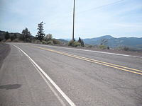Old US 99 at Siskiyou Summit.JPG