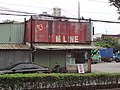 Old YM Line container at Datong Road 20180707.jpg