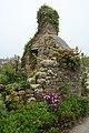 Old cottage Gable - geograph.org.uk - 834143.jpg