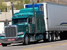 Oldland Distributing truck Peterbilt No 286.jpg