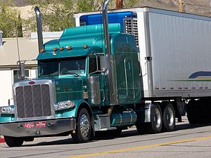 Oldland Distributing truck Peterbilt No 286.jpg
