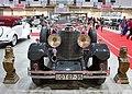 Oldtimer Show 2008 - 072 - Mercedes (front) - 001.jpg