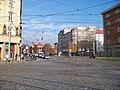 Olomouc, Legionářská, z nám. Národních hrdinů.jpg
