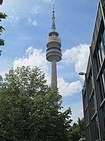 Olympiaturm - Munich (3).JPG