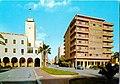 Omar ElMoktar st. of Benghazi 1968.jpg