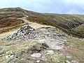 On the col below Pen Trumau - geograph.org.uk - 743324.jpg