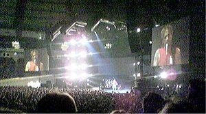 Böhse Onkelz - Image: Onkelz dortmund II 2004