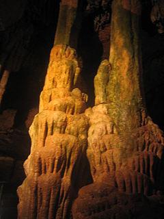Onyx Cave (Arkansas)