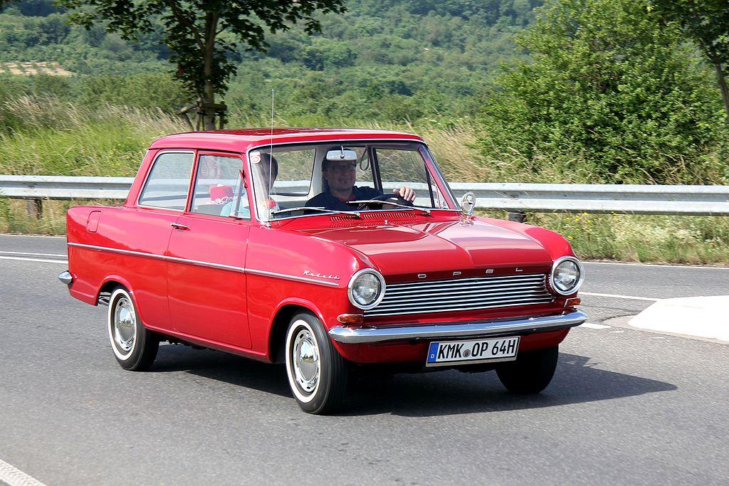 Opel Kadett A, Bj. 1964 (2014-06-15 b)