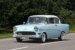 Opel Rekord P1, Bj. 1958 (Foto Sp 2016-06-05).JPG