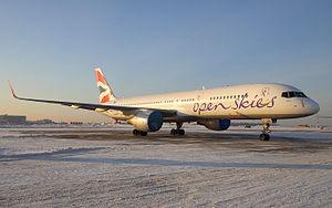 OpenSkies Boeing 757-230 Kustov.jpg