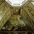 Oranjezaal vóór de restauratie- detail oostzijde gewelf - 's-Gravenhage - 20418353 - RCE.jpg