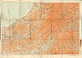 Ordnance Survey Half-inch Sheet 21 Brecon and Lampeter, Published 1913.jpg