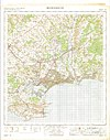 Ordnance Survey One-Inch Sheet 179 Bournemouth, Published 1966.jpg