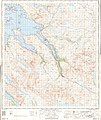 Ordnance Survey One-Inch Sheet 20 Ullapool, Published 1958.jpg