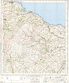 Ordnance Survey One-Inch Sheet 63 Dunbar, Published 1965.jpg
