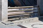 Original handrails and fountain. Escaldes. Andorra 99.jpg