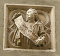 Orsanmichele, decorazione trifora 03.JPG