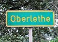Ortsschild Oberlethe.JPG
