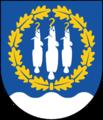 Orust kommunvapen - Riksarkivet Sverige.png