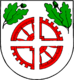 Coat of arms of Osdorf, Schleswig-Holstein