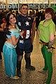 Otakuthon 2014- Jasmine, Captain America and Peter Pan (14843033088).jpg