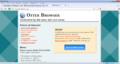 Otter Browser 0.9.11 Linux.png